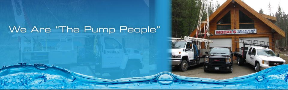 "We Are ""The Pump People"""